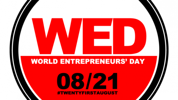 WED World Entrepreneurs' Day
