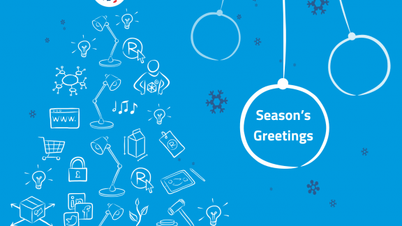 Season's greetings from BOIP